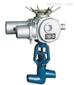 J961Y-P54 170V电动高压焊接截止阀