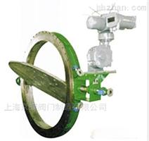 GD941W-0.5JMn电动双层水冷式高温蝶阀