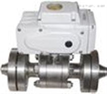 Q941N电动高压球阀