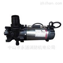 博士多2寸0.75KW手提式立卧两用单相潜水泵