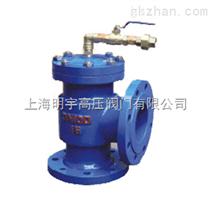 上海液压水位控制阀生产厂家