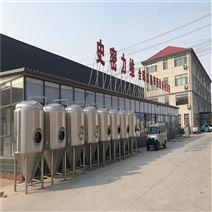 1000升原浆精酿啤酒设备 德式啤酒 设备直销