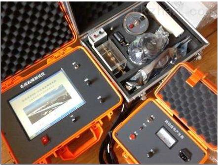 VS-620型电缆故障测试仪