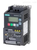 紧凑型基本性能变频器Siemens V20