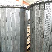 屯溪大节距不锈钢链板生产厂家