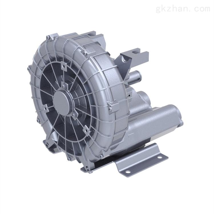 供应11kw高压鼓风机|真空上料漩涡风机选型