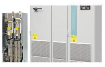 siemens用于高功率额定值的通用转换器G130