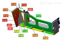 産品结构设计服务,江蘇三维扫描抄数设计