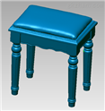 3D模型设计服务商提供三维扫描,尺寸检测