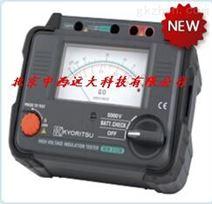 绝缘电阻测试仪 型号:KL03-3121B