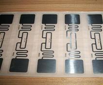 rfid電子標簽廠家批發超高頻干濕inlay