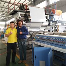 PVC仿大理石板生产线 板材设备
