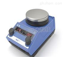 IKA 加热磁力搅拌器现货