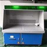 DMT-2200打磨抛光工作台2.2kw强吸力 吸尘打磨台