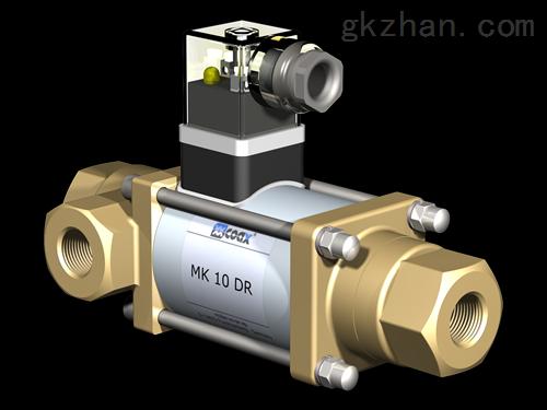 德国COAX MK 10 240/600 PSI同轴阀上海舟欧