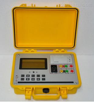 HZRG-III电容电感测试仪
