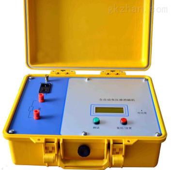 VS-8110型全自动变压器消磁仪