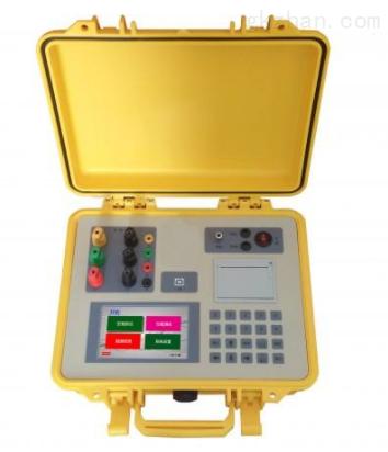 SXSM500变压器损耗参数测试仪