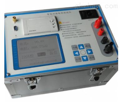 8100/8200回路电阻测试仪