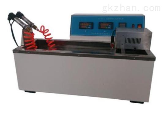 HZBZ-08自动饱和蒸汽压测定仪