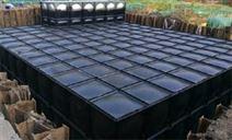 济泉银川不锈钢水箱箱泵一体化