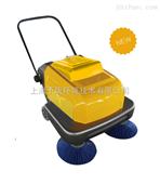 上海予康手推式电动全自动扫地车