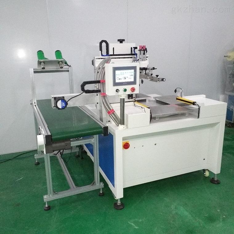 商丘市塑料袋丝印机手提袋丝网印刷机厂家
