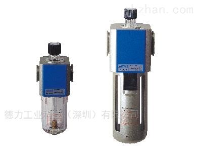 AIRTAC-GL系列可不停气加油处理元件信息表