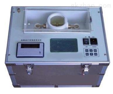 JW78-01全自动油介电强度测试仪