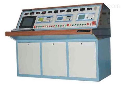 JW2811变压器综合试验台