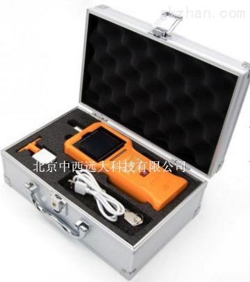 便携式二氧化碳检测仪现货