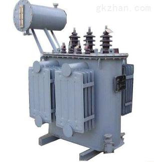 S11-M.R系列10KV级卷铁芯电力变压器