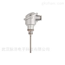 久茂902210带B型接线盒铠装热电阻传感器
