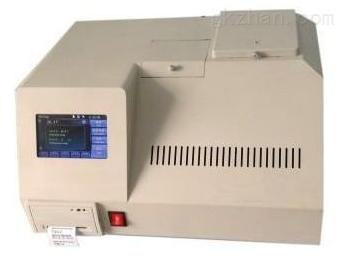 HB9632水溶性酸值测试仪