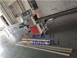 卫浴行业PVC铝材胶条包装机