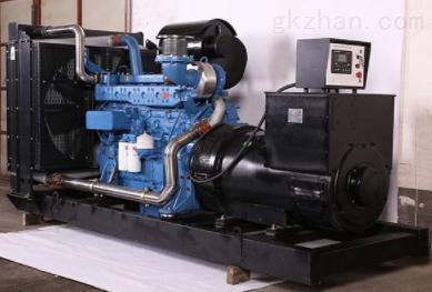 XJ-ZF中频发电机组