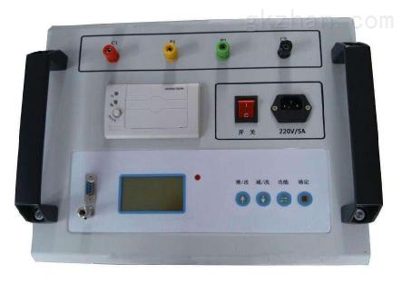 HSJD-5A大地网接地电阻测试仪