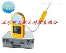便携式气体检测仪 型号:XKZ8-PN1000-CO