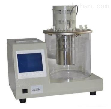 HSYN-4001运动粘度测试仪