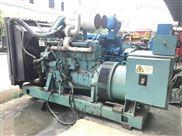 养殖用300kw二手沃尔沃柴油发电机组