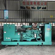 厂家直销300kw二手进口康明斯柴油发电机组