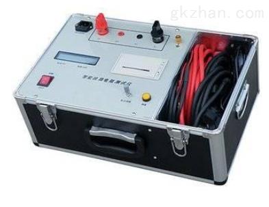 2218G型系列回路电阻测试仪
