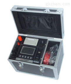 HLZD2218D型接触电阻测试仪