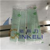 枕式塑料袋滤芯自动包装机