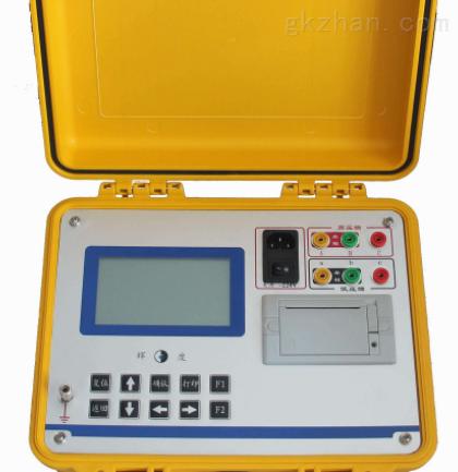 SR2000B全自动三相变压器变比测试仪