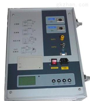SR9000全自动抗干扰介质损耗测试仪