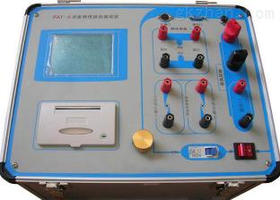 SR7001型CT伏安特性测试仪
