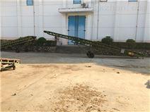 水泥厂皮带机三相电升降移动输送机帮工定制