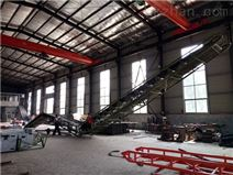 物料运输机 帮工带挡板皮带输送机厂家供应