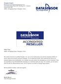 Datasensor传感器